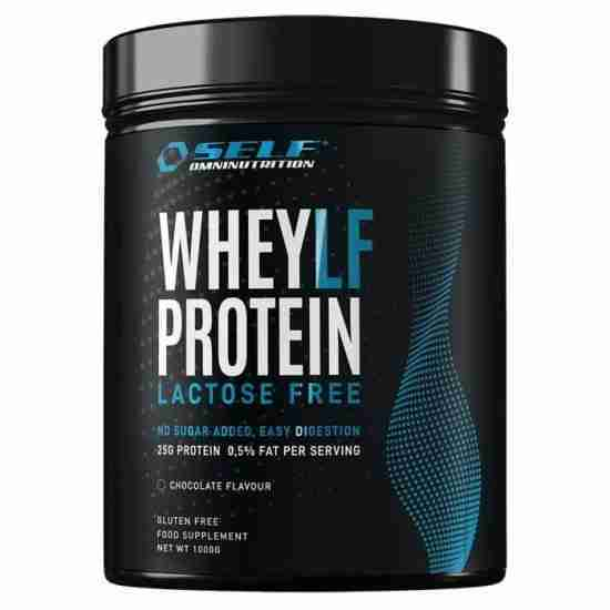 Whey LF Protein Lactose Free