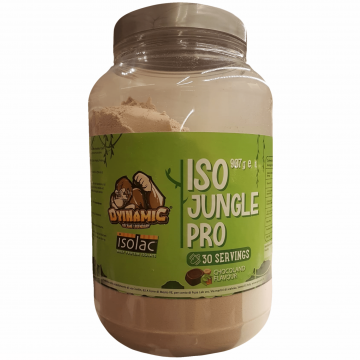 proteina iso jungle pro 907gr dyinamic